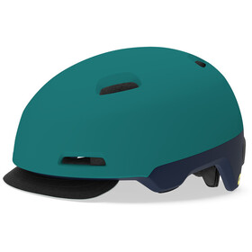 Giro Sutton MIPS Helmet matte dark faded teal